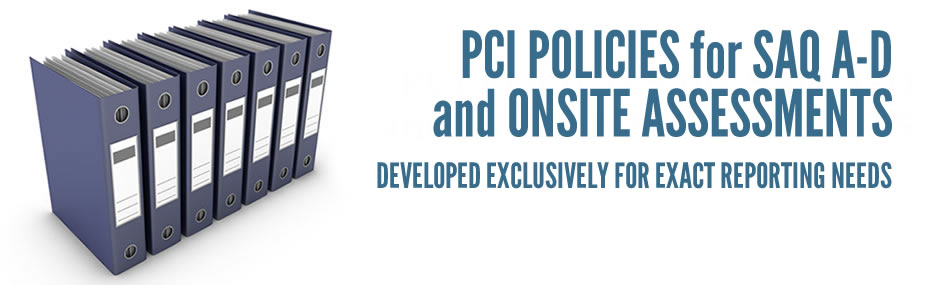 pci policies and procedures pci dss policy templates for download